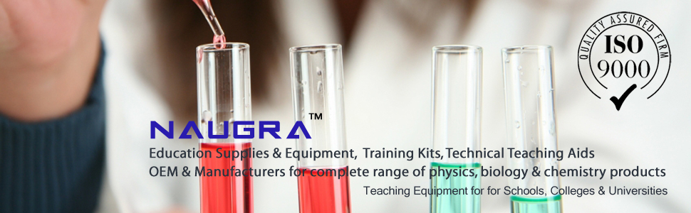 Manufacturers Science Education Equipment, Supplies & Lab